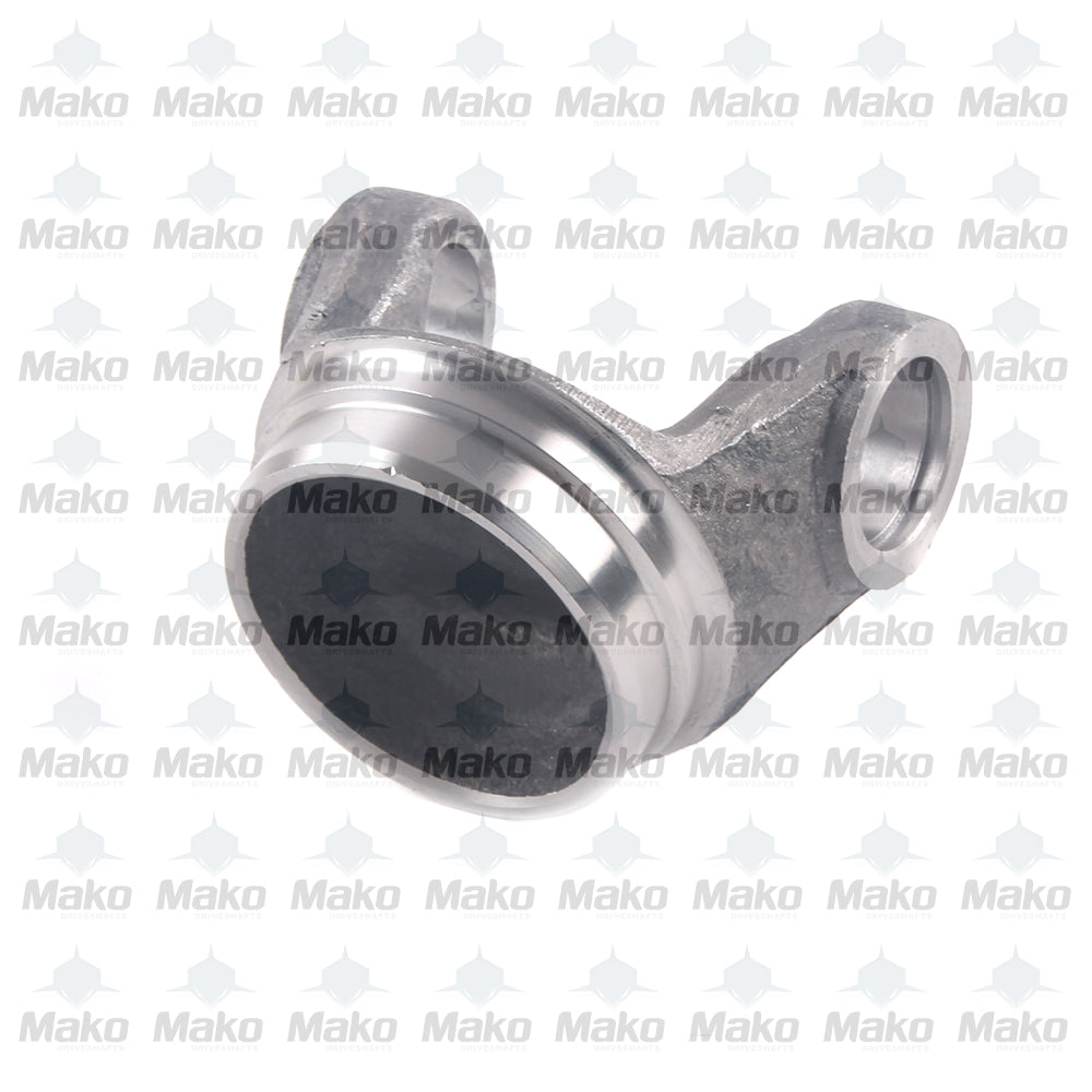 3-28-57 Driveshaft Tube Weld Yoke 1350 series fits Tube Dia. 3.000 X .083 W