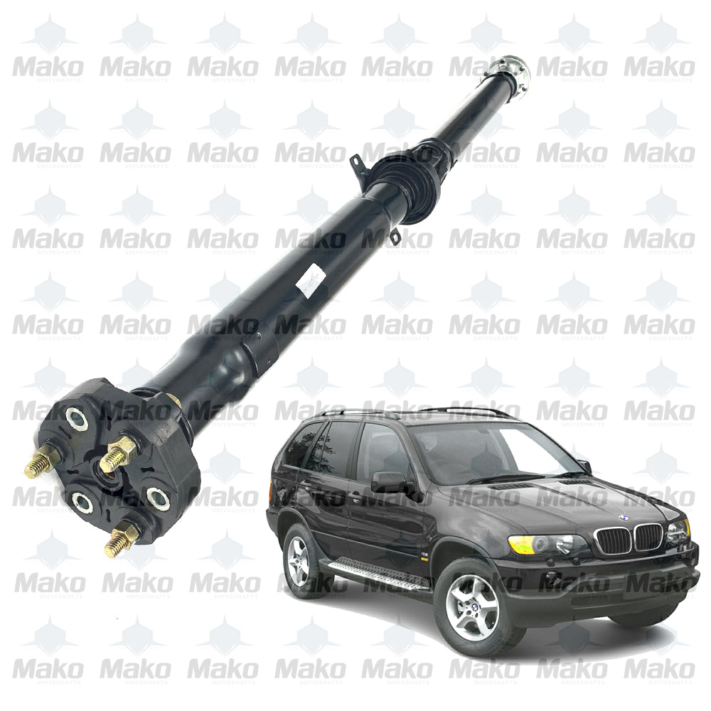 2004-2006 BMW X5 E53 Brand New Rear Driveshaft OE: 26107524364, 26107549298