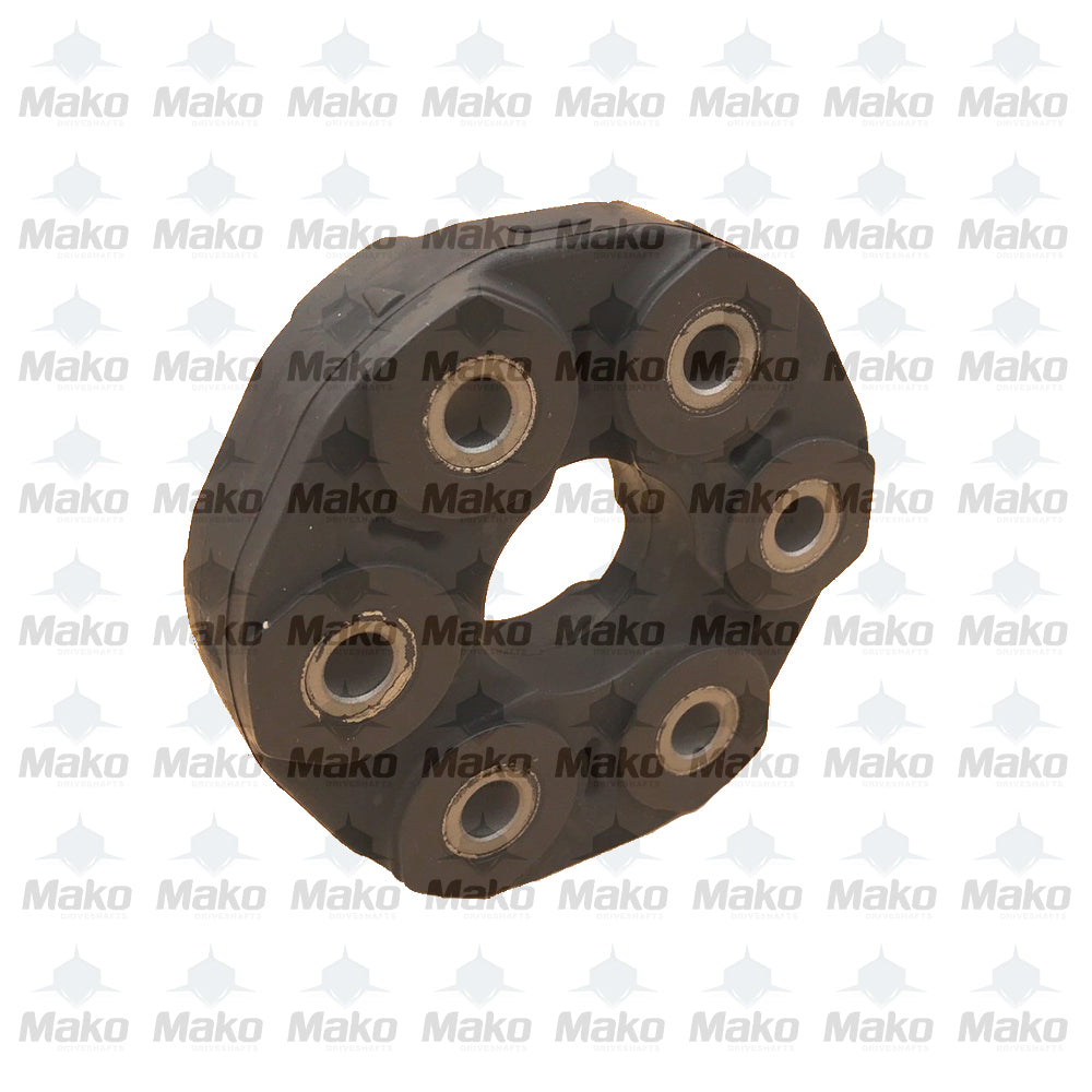 Rubber Coupling for BMW 1,3, 5 Series & Z1, Z3 Roadster 26111207785, 26111225624