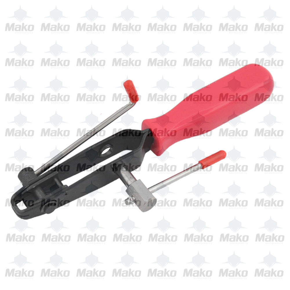 CV Joint Strapping Tool for Driveshaft CV Joint repairs