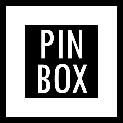 Pin Box Licensed Enamel Pin Badges In Collectors Boxes