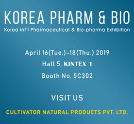 Korea Pharma & BIO