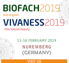 BIOFACH – 2019 GERMANY NUREMBERG