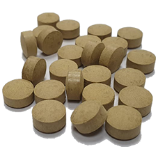 TriPHALA tablets by Cultivator Natural products