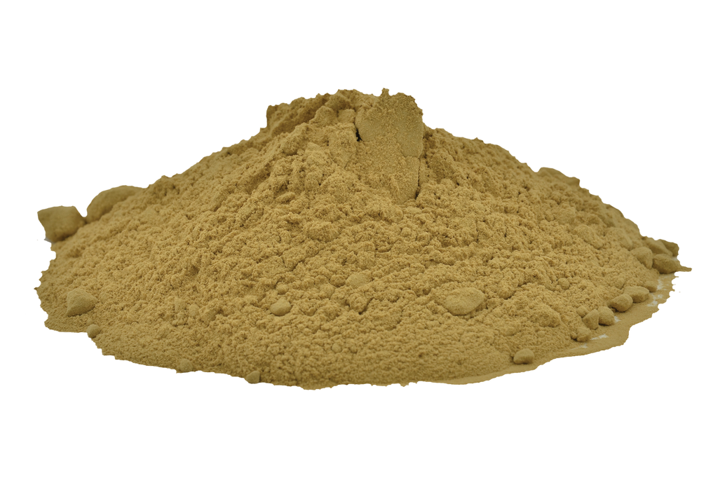 Organic Bibhitaki Fruit Powder