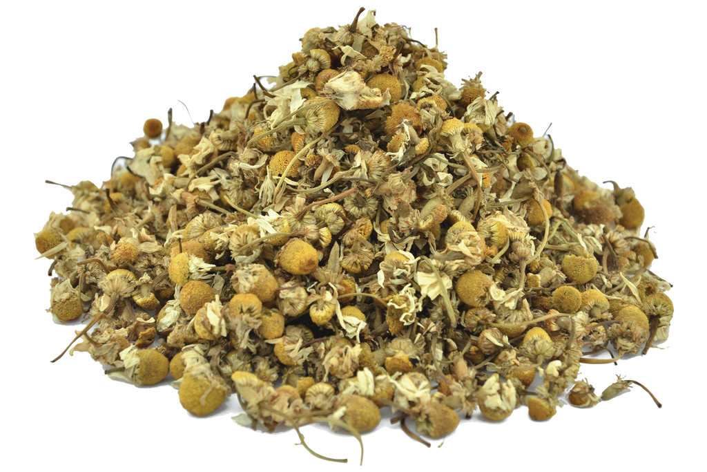 Buy Organic Chamomile Flowers Online | Cultivator Natural Products