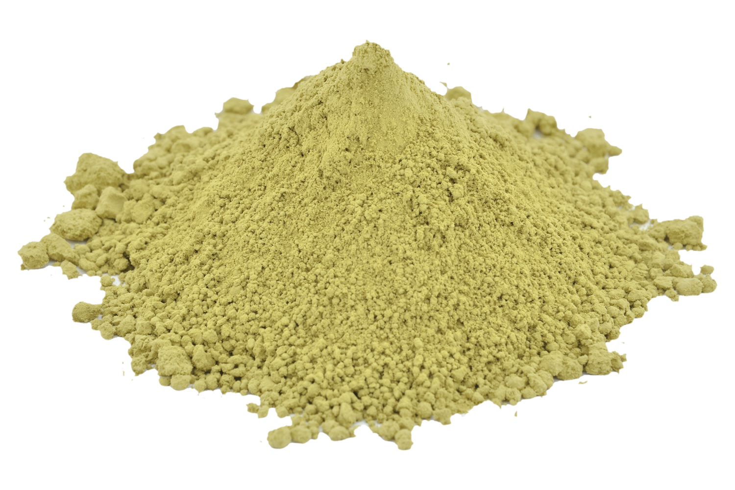 Organic Eucalyptus Leaf Powder