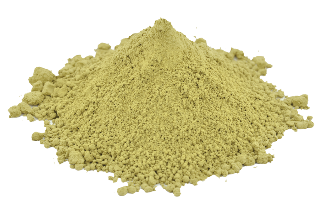 Buy Organic Eucalyptus Leaf Powder Online | Cultivator Natural Products