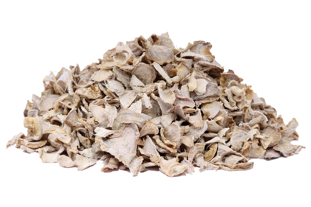 Buy Organic Ginger Root Slices Online | Cultivator Natural Products