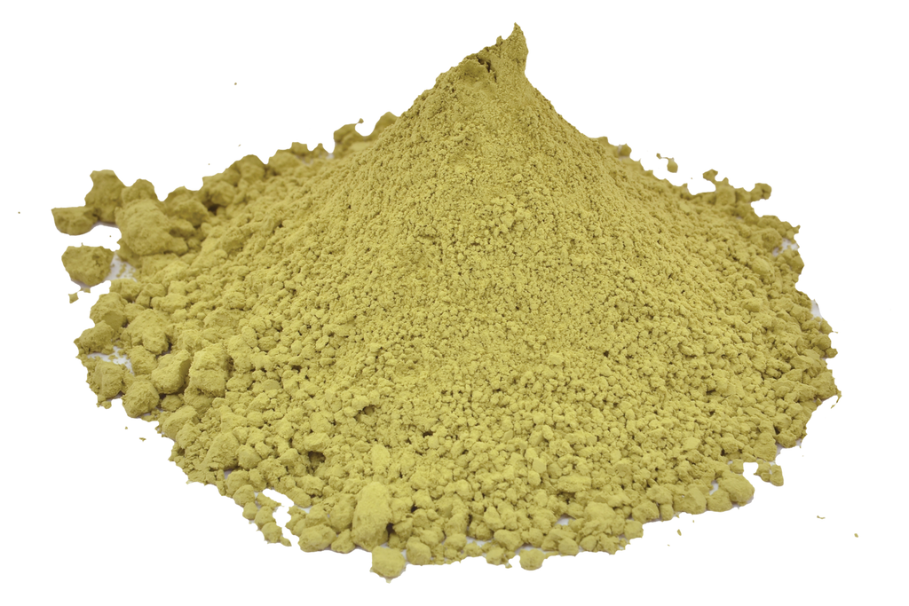 Buy Organic Henna Leaf Powder Online | Cultivator Natural Products