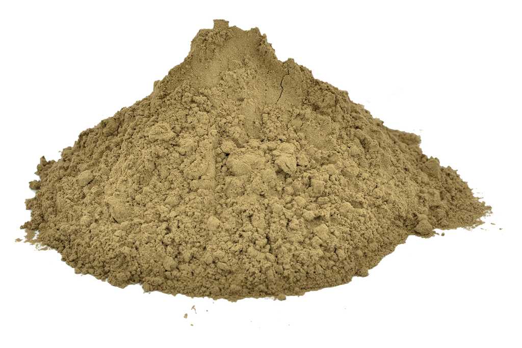 Organic Holy Basil Leaf Powder