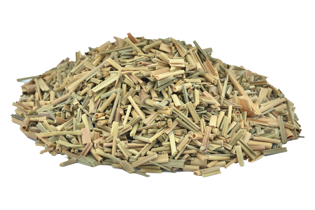 Buy Organic Lemon Grass Cut Online | Cultivator Natural Products