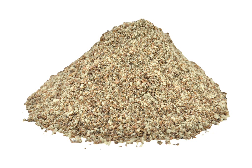 Organic Milk Thistle Seeds Powder