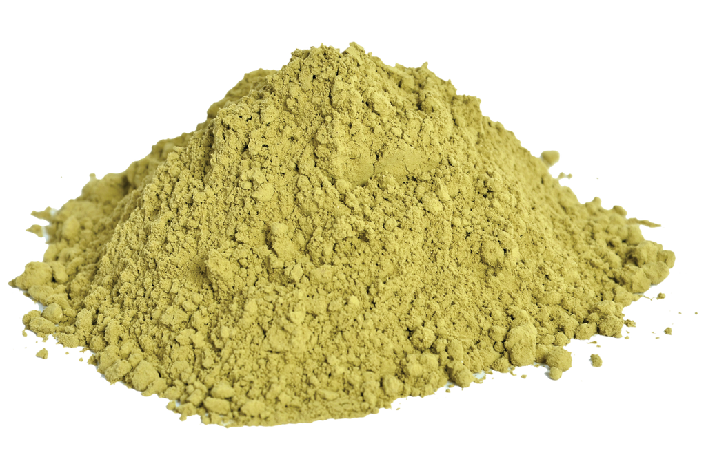 Buy 100% Organic Cassia Powder Online | Cultivator Natural Products