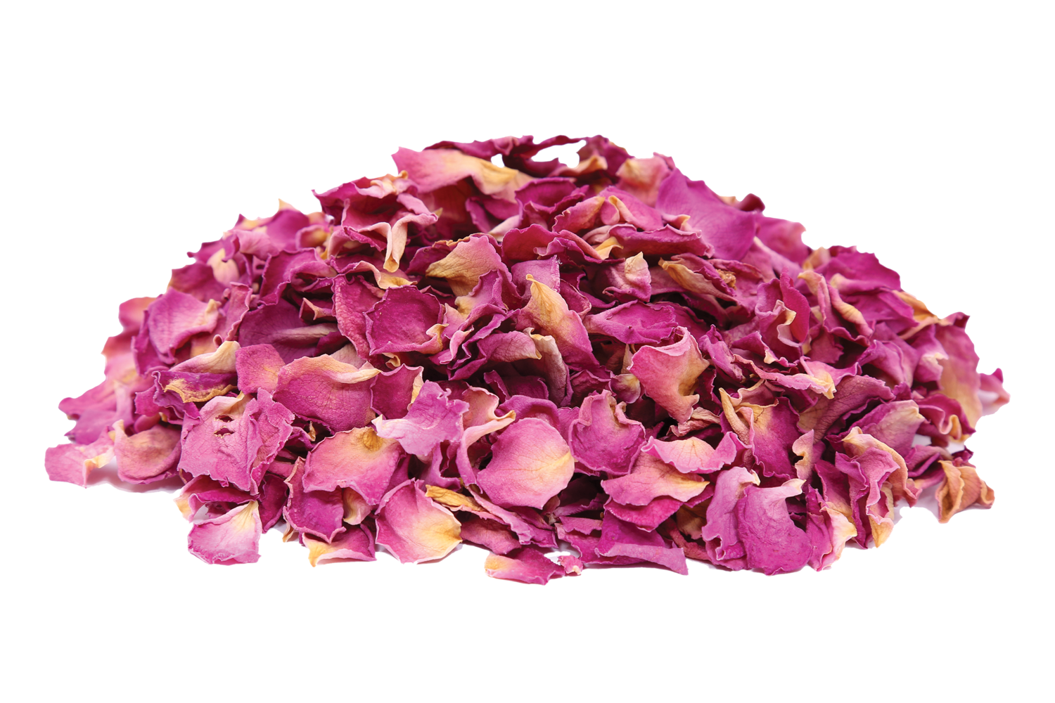 Buy Organic Dried Rose Petals Online | Cultivator Natural Products