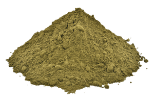 Buy Organic Senna leaf Powder Online | Cultivator Natural Products