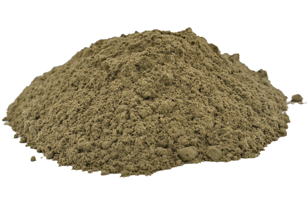 Organic Senna Pods Powder