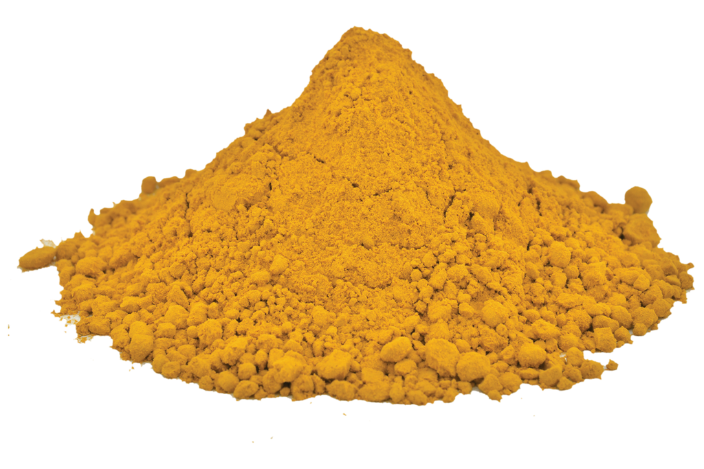 Buy Organic Turmeric Root Powder Online | Cultivator Natural Products