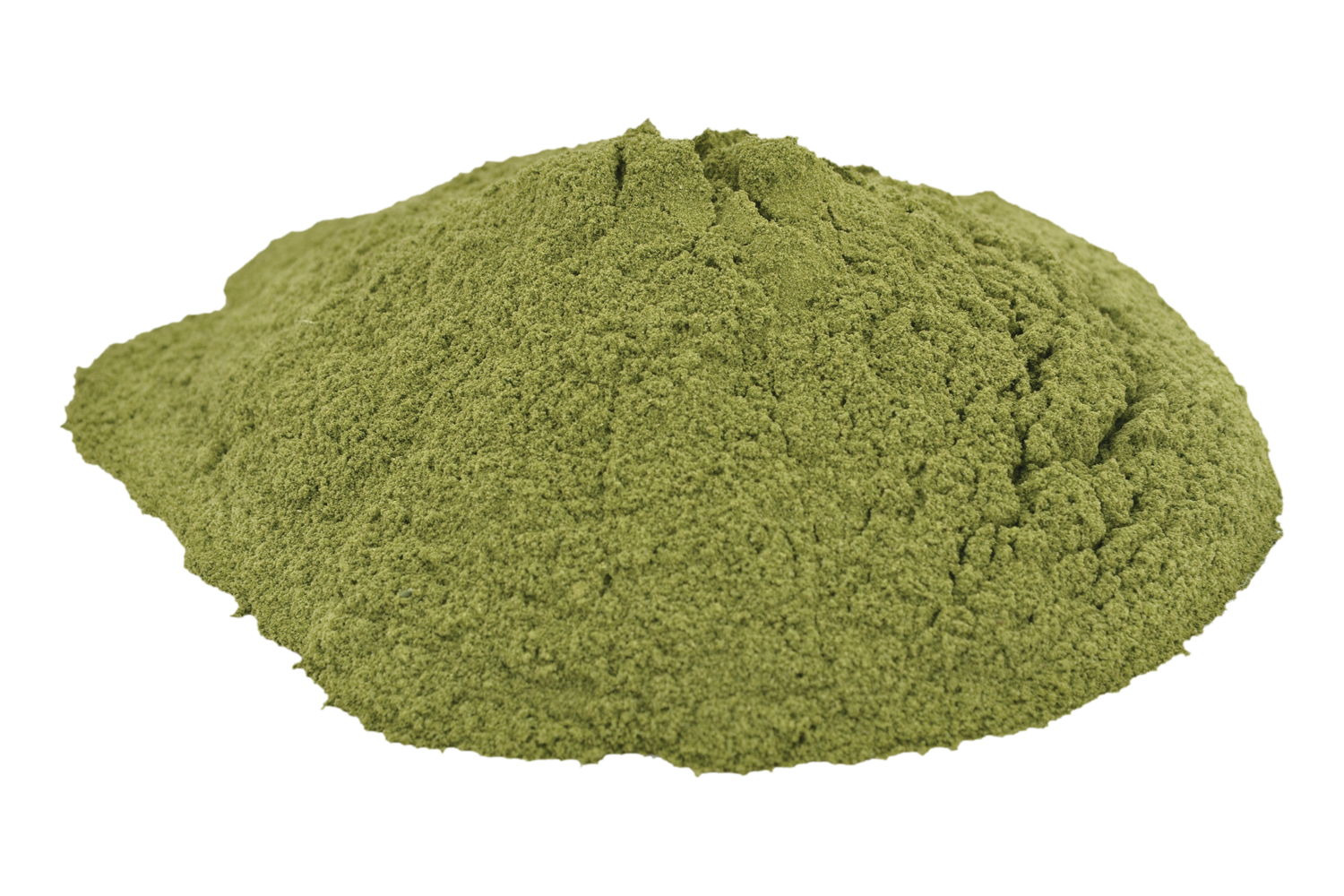 Organic Ziziphus Leaf Powder