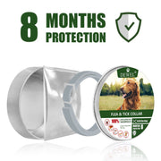Dog Anti Flea/Tick Collar - PetShopDudes