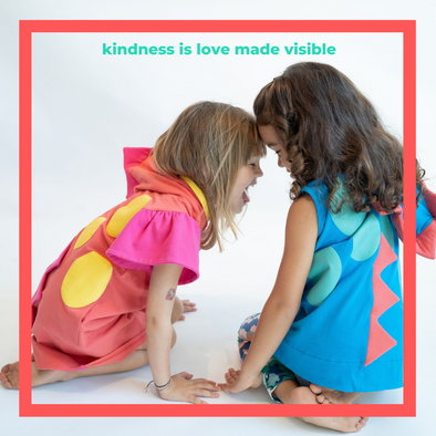 How do we teach kindness?