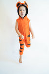 Toddler & Kid's Autism Tiger Costume