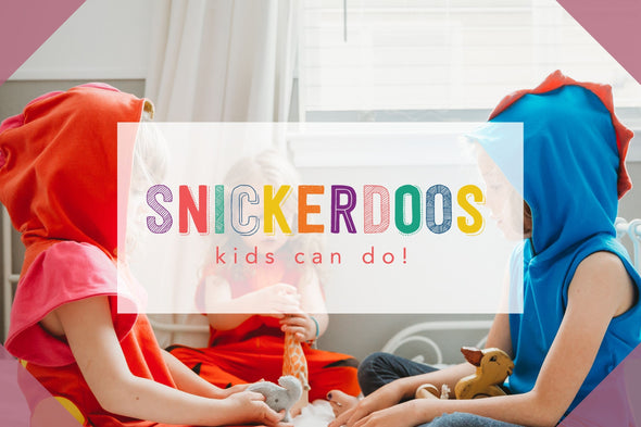 Snickerdoos Gift Card