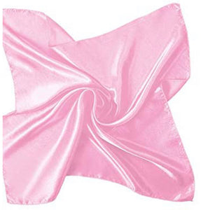 "19.7"" x 19.7"" Light Pink Rag"