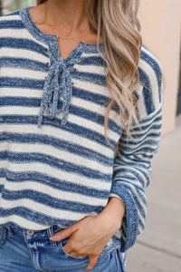 Lindsey Bell Sleeve Sweater