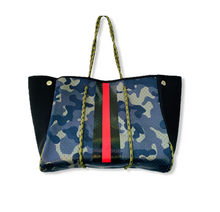 Load image into Gallery viewer, Neoprene Tote Bag