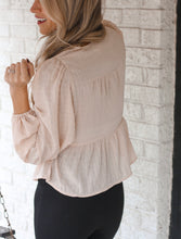 Load image into Gallery viewer, Allie Blouse
