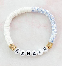 Load image into Gallery viewer, Inspirational Stretch Bracelets