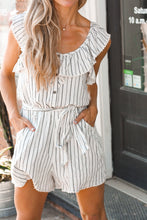 Load image into Gallery viewer, Brittany Romper