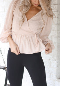 Allie Blouse