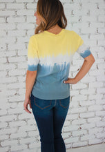 Load image into Gallery viewer, Trish Tie Dye Pullover