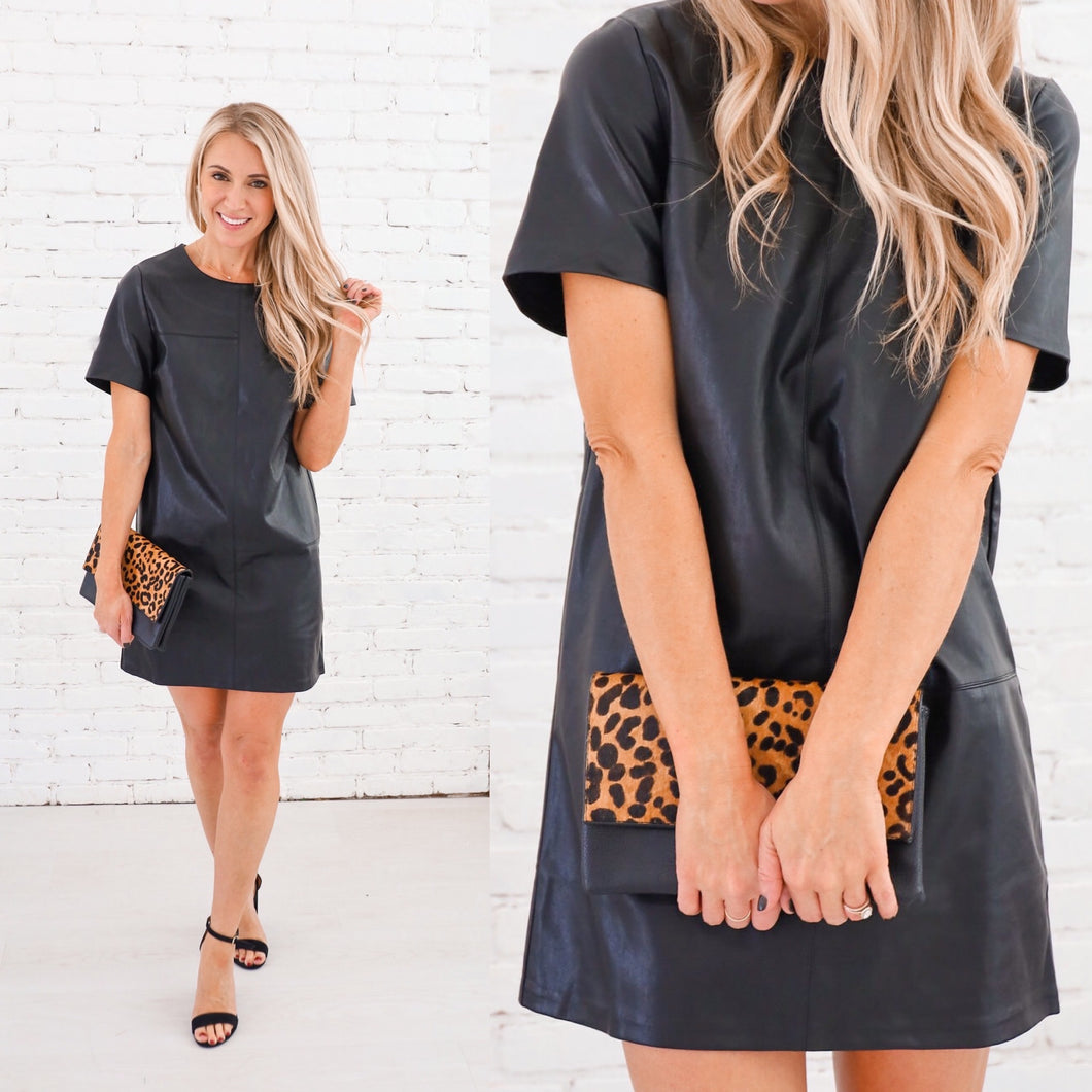 Charlie Frame Dress