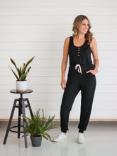 Load image into Gallery viewer, Ellis Casual Jumpsuit