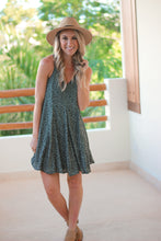 Load image into Gallery viewer, Bora Bora Babydoll Dress