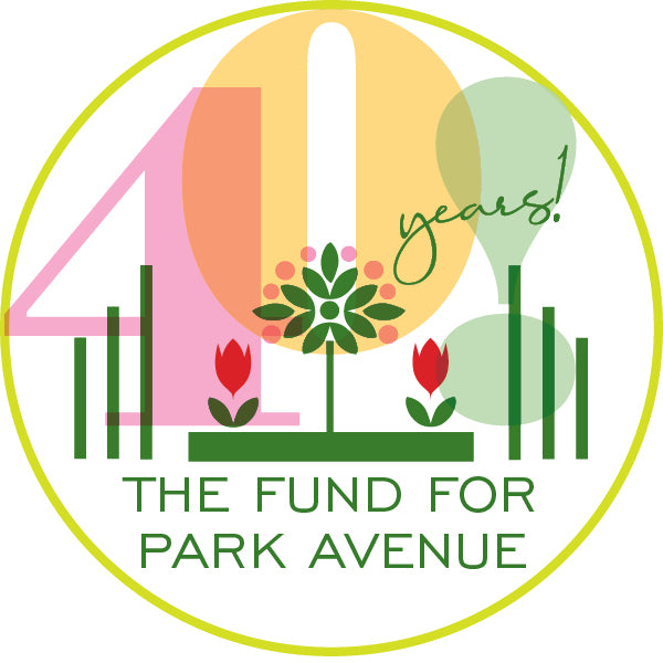 40th Anniversary of Fund for Park Avenue