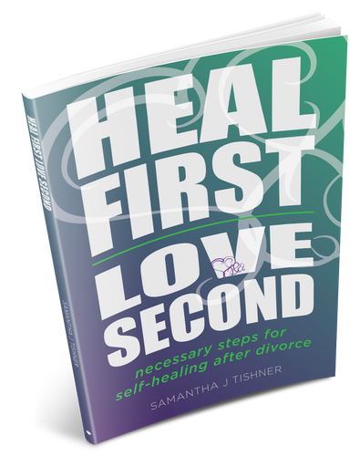 Heal First. Love Second. COURSE ~ Part 1