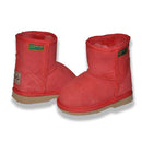 Kids Mini Uggs - Brown