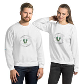 Designer Series: ROYA SO ARTSY and Friends, Unisex Sweatshirt