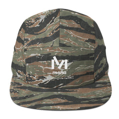 Mona Five Panel Cap