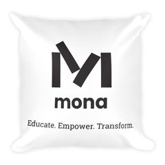 Mona  Pillow