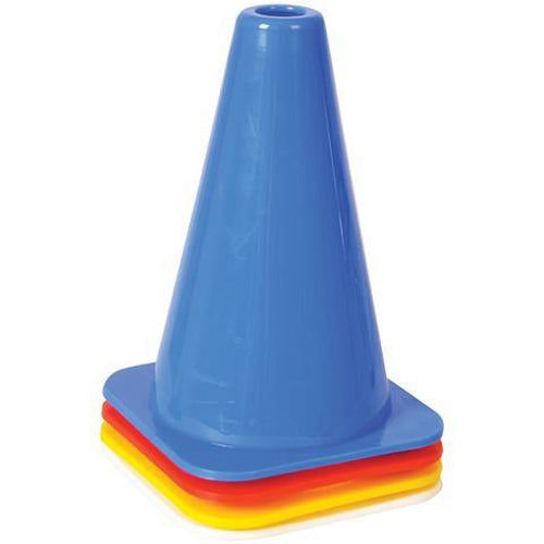 Madison 23cm Marker Cones - Sports Grade