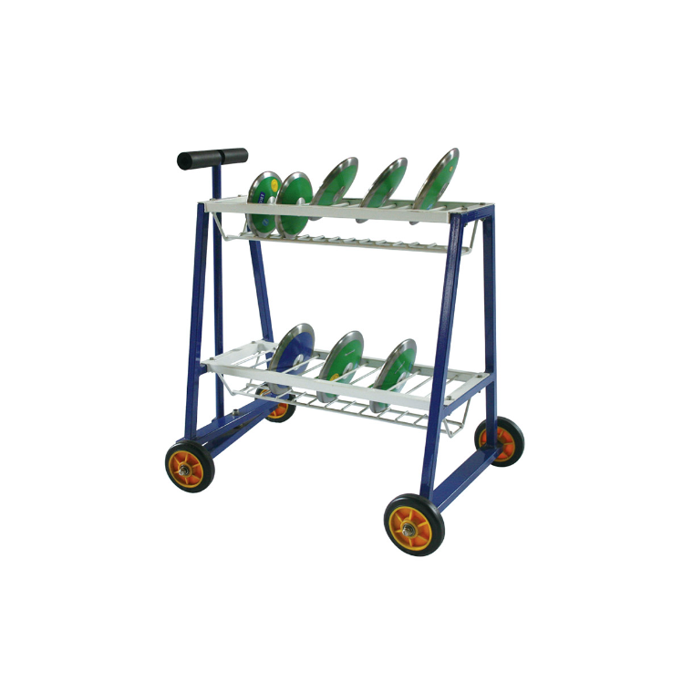 Alliance Discus Trolley - Sports Grade