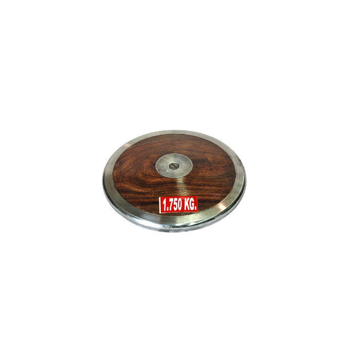 Alliance Discus Wooden - Sports Grade