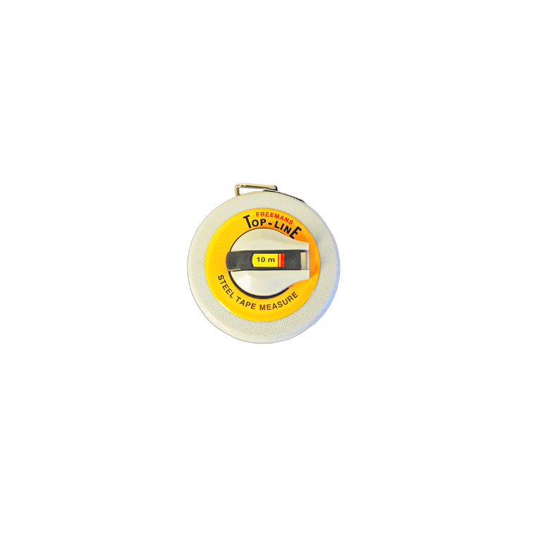 Alliance Steel Closed Measuring Tape - Sports Grade