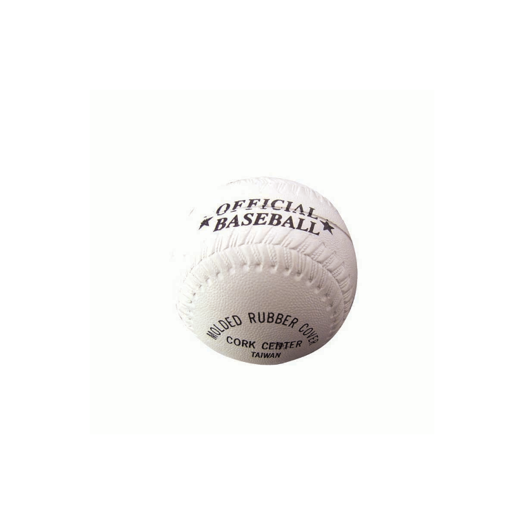 "Champro Teeball 9"" Rubber - Cork Centre - Sports Grade"
