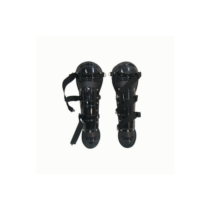 Champro Baseball Catchers Leg Guards - Sports Grade